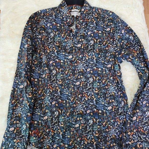 English Laundry mens dress shirt